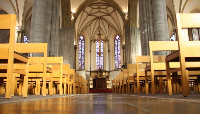 Eglise st nicolas du roeulx office du tourisme du roeulx - Saint nicolas de veroce office du tourisme ...