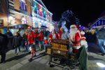 Photos du Marché de Noël du Roeulx 2016