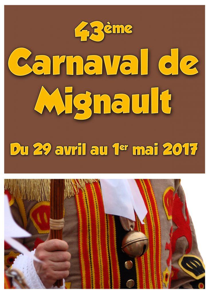 CARNAVAL - 43e carnaval de  Mignault 29 avril au 1 mai 2017 Carnaval-2017-Mignault-733x1024