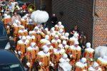 Photos du Carnaval de Gottignies 2017