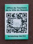 """Lancement du projet """"Le Roeulx QR"""""""