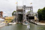 Centenaire du Canal du Centre historique
