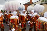 Photos du Carnaval du Roeulx 2017
