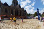 Photos Beach-Volley Rhodien 2017