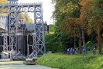 Photos de la balade vélo « À la découverte du Canal du Centre historique »