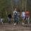 Reportage ACTV de la balade accompagnée «La Haye du Roeulx»