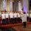 Photos du concert du Chœur des enfants du Hainaut ce vendredi 31 mai