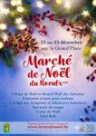 Marché de Noël du Roeulx 2019