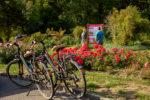 Balades cyclotouristes thématiques « Le Roeulx - La Louvière, à vélo entre terre et eau »
