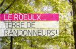 La nouvelle édition du livret « Le Roeulx, terre de randonneurs ! » sera bientôt disponible
