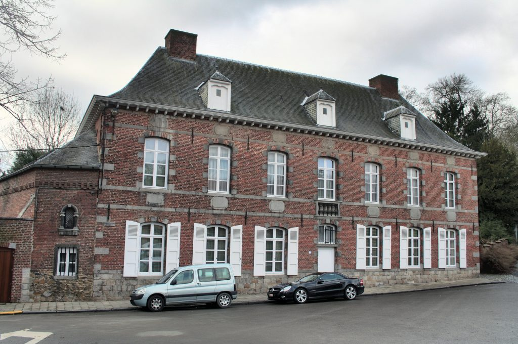 Maison des Chapelains