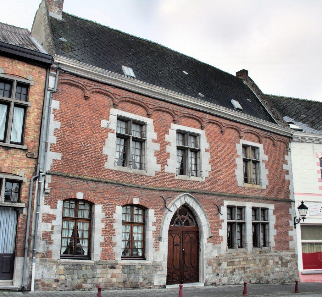 Maison du Cornet