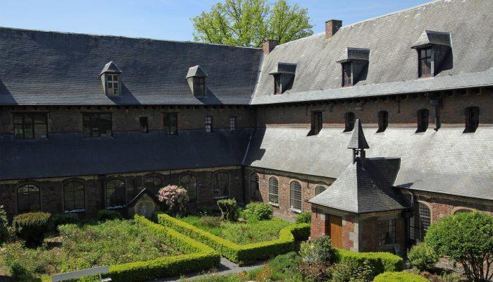 Ancien Hôpital St-Jacques