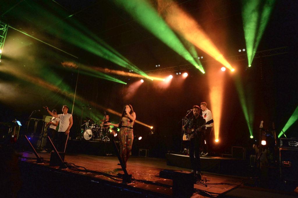 Concert mister cover et big fiesta photos de patrick - Office du tourisme bouillon ...