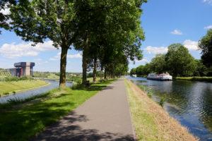 Entre Deux Eaux (Balade N° 6 - 3,6 km)
