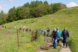 La Basse Wanze (Balade N° 4 - 7 km)