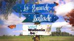 « La Grande Balade » (RTL-TVI) au Roeulx