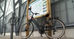 """""""Le Roeulx : balade à vélo dans la Cité"""" - Reportage ACTV"""