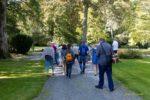 Photos des visites organisées dans le cadre des Journées du Patrimoine 2020