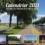 Calendrier 2021 de l'Office du Tourisme du Roeulx