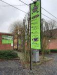 Réouverture du parc animalier de la Ligule